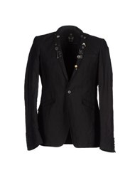 Bolongaro Trevor Suits And Jackets Blazers Men Black