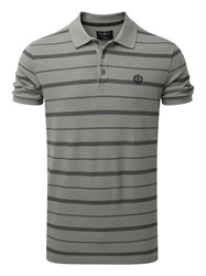 Henri Lloyd Sea Regular Polo Grey