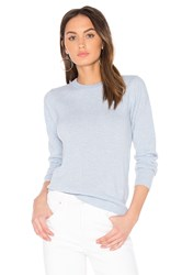 G Star Core Long Sleeve Knit Sweater Blue