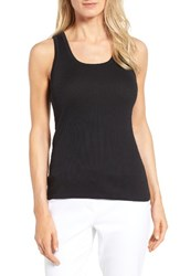 Nordstrom Women's Collection Pima Cotton Racerback Tank