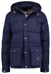 Billabong Journey Light Jacket Navy Dark Blue