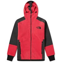 The North Face 94 Rage Classic Fleece Hoody Pink