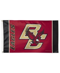 Wincraft Boston College Eagles Deluxe Flag Maroon