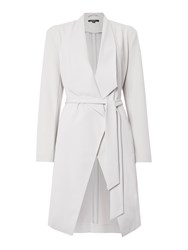 Therapy Iona Owear Duster Coat Grey