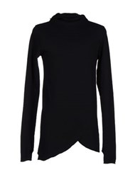 Thom Krom Topwear Sweatshirts Men Black