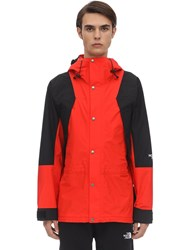 The North Face 1994 Retro Mountain Futurelight Jacket Fiery Red