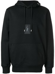 Alyx Photo Print Hoodie Black