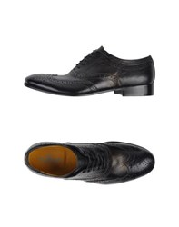 Ciro Lendini Footwear Lace Up Shoes Men