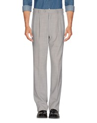 Henry Cotton's Casual Pants Grey