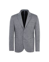 8 Suits And Jackets Blazers Steel Grey