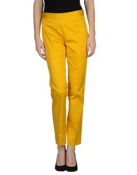 Moschino Cheap And Chic Moschino Cheapandchic Casual Pants Sand