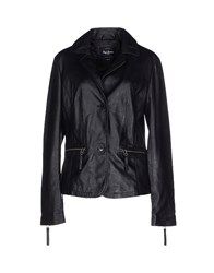 Pepe Jeans Suits And Jackets Blazers Women Black