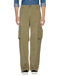 Polo Jeans Company Casual Pants Military Green
