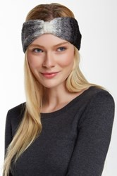 Wooden Ships Alim Ombre Black Headscarf
