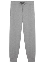 Armani Jeans Grey Jersey Jogging Trousers