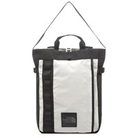 The North Face Basecamp Tote 'Lunar Voyage' White