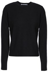 Vince Cashmere Sweater Black