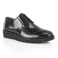 Frank Wright Manfred Mens Shoes Black