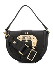 Versace Jeans Couture Baroque Buckle Tote Bag 60