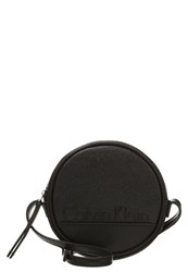 Calvin Klein Jeans Melissa Across Body Bag Black