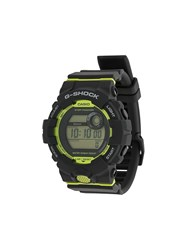 G Shock Protection Watch Grey