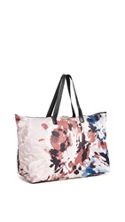 Tumi Just In Case Tote Blush Floral