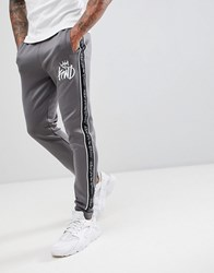 Kings Will Dream Roxberry Joggers In Grey