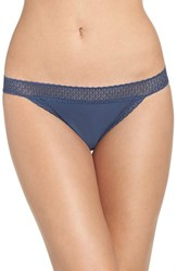 Exofficio Women's Give N Go Lace Trim Sport Bikini