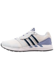 Adidas Performance Equipment 16 Neutral Running Shoes Pearl Grey Collegiate Navy Clear Onius Green