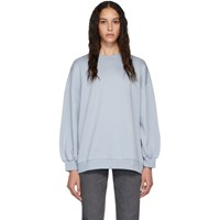 Won Hundred Blue Allyson Sweater