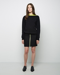 Alexander Wang Fitted Pencil Skirt Metropolis