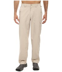 Columbia Blood And Gutstm Pant Fossil Men's Casual Pants Beige