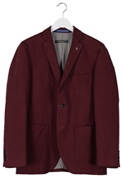 Esprit Collection Suit Jacket Beech Red
