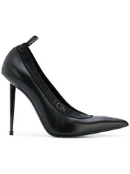 Tom Ford Stiletto Pumps Black