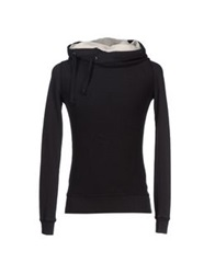 Maison Scotch Sweatshirts Steel Grey