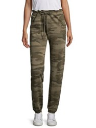 Current Elliott Camo Sweatpants Essentials Camo