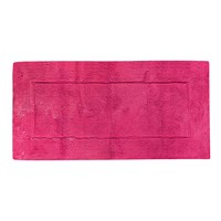 Abyss And Habidecor Must Bath Mat 535 Pink