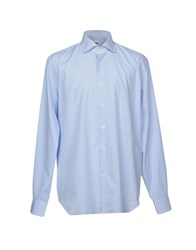 Lexington Shirts Azure