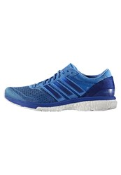 Adidas Performance Adizero Boston 6 Competition Running Shoes Ray Blue