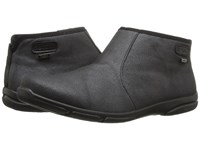 Romika Traveler 08 Black Women's Pull On Boots