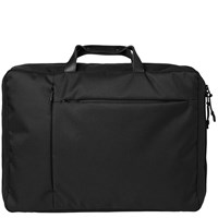 Nanamica Cordura 2 Way Briefcase Black
