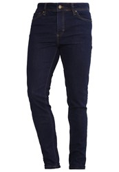 Pier One Slim Fit Jeans Rinse Rinsed Denim