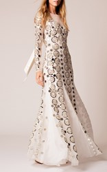 Temperley London The Mirrorball White