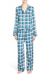 Women's Splendid Piped Pajamas