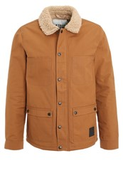 Your Turn Active Winter Jacket Rubber Camel
