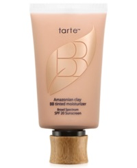 Tarte Amazonian Clay Bb Tinted Moisturizer Spf 20 Medium