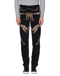 Marcelo Burlon Trousers Casual Trousers Men
