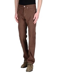 Replay Casual Pants Cocoa