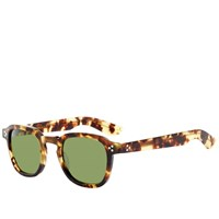Moscot Momza Sunglasses Brown