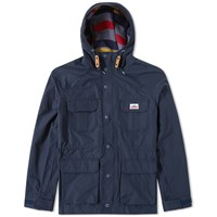 Penfield Kasson Mountain Parka Blue